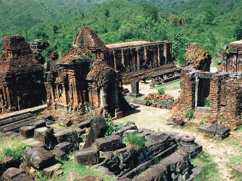 Private, Luxury & SIC tours of Indochina with TransViet Travel